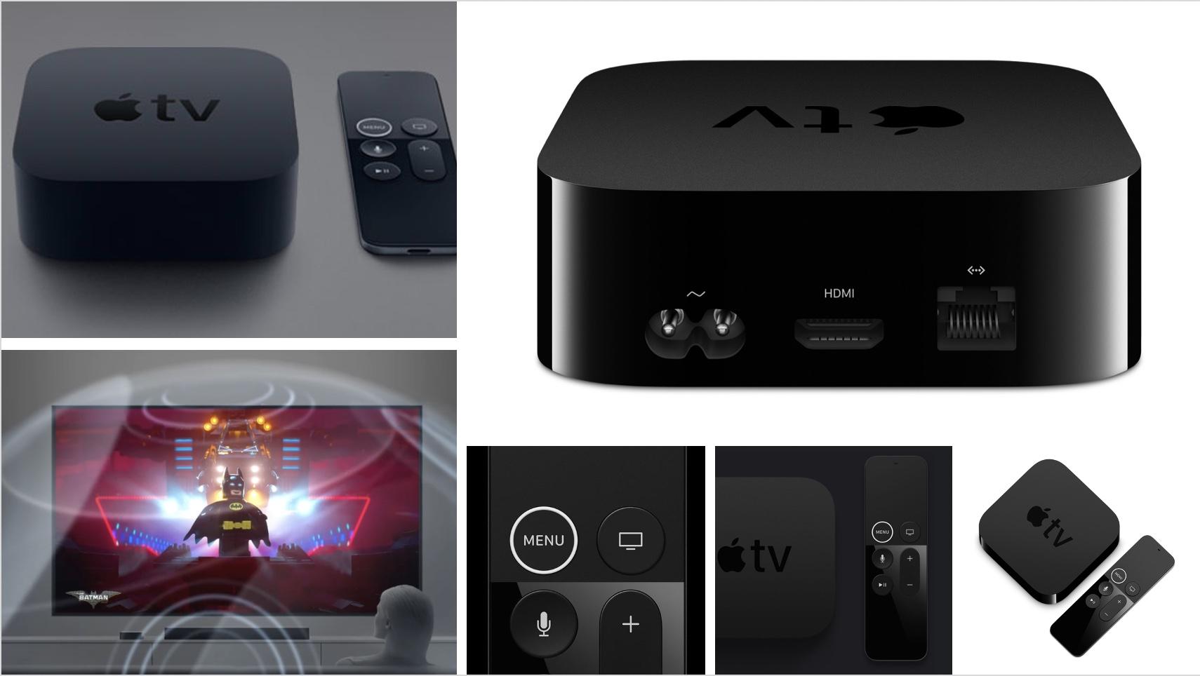 Mikor jelenik meg az új Apple Tv